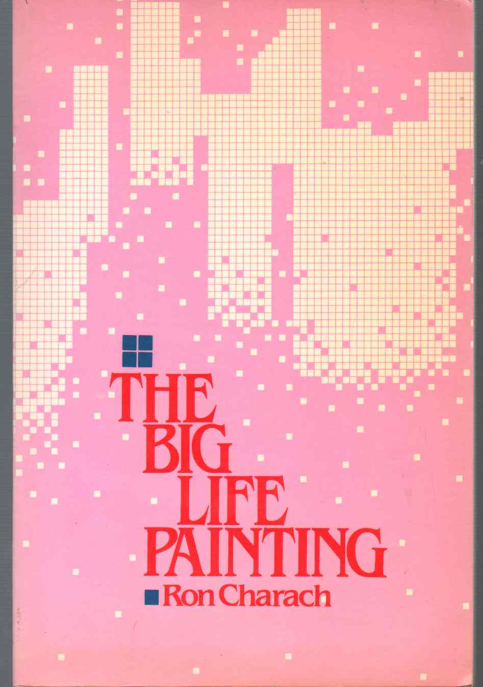 Image for THE BIG LIFE PAINTING
