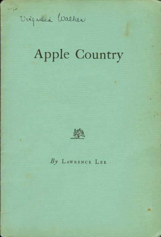 Image for APPLE COUNTRY