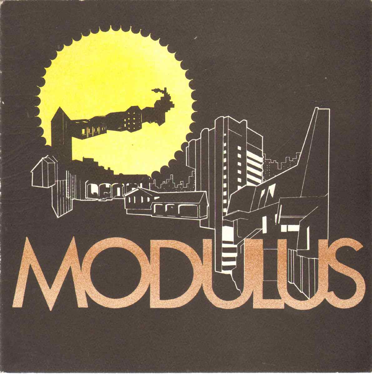 Image for MODULUS 10