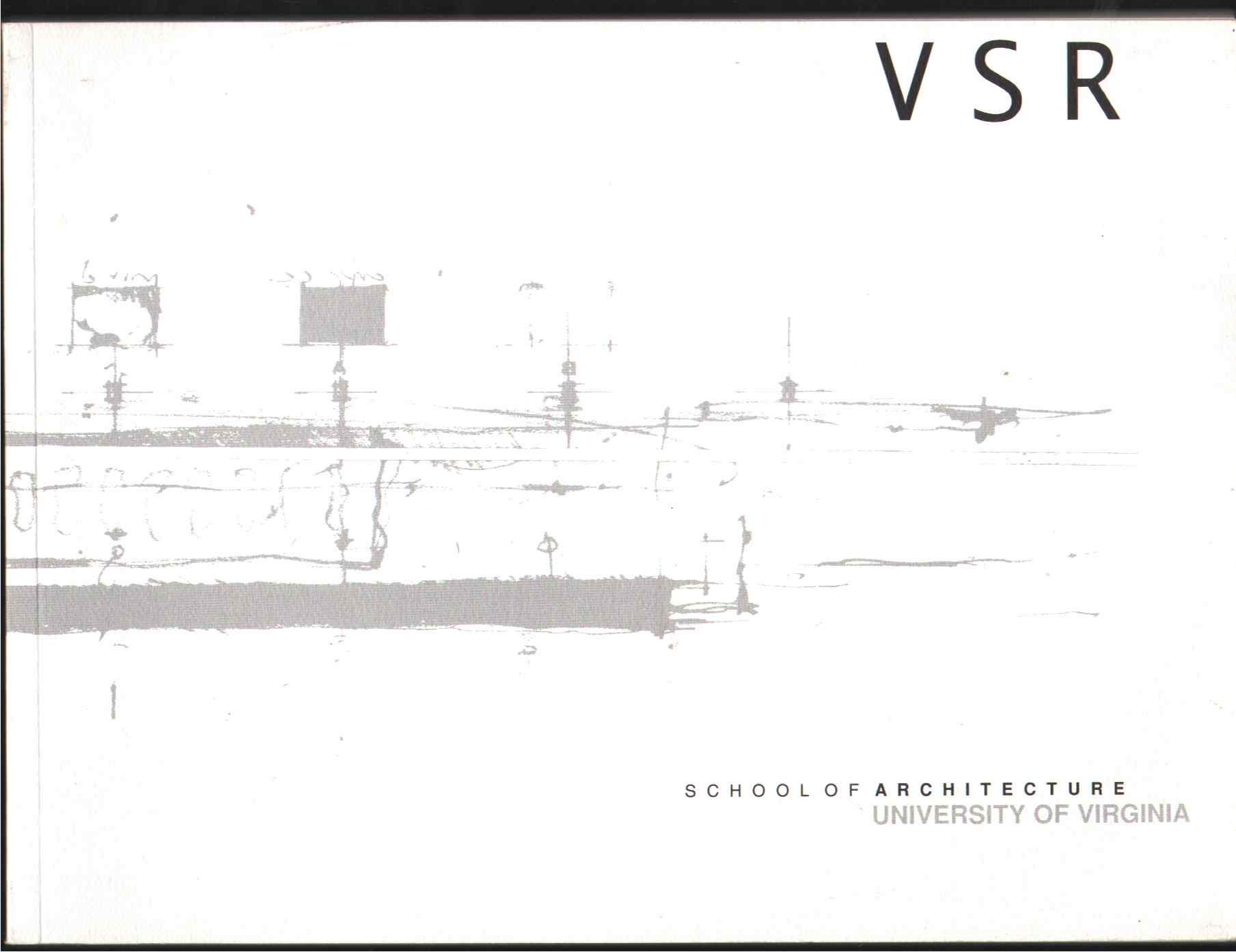 Image for VIRGINIA STUDIO RECORD 1997-1998 Issue