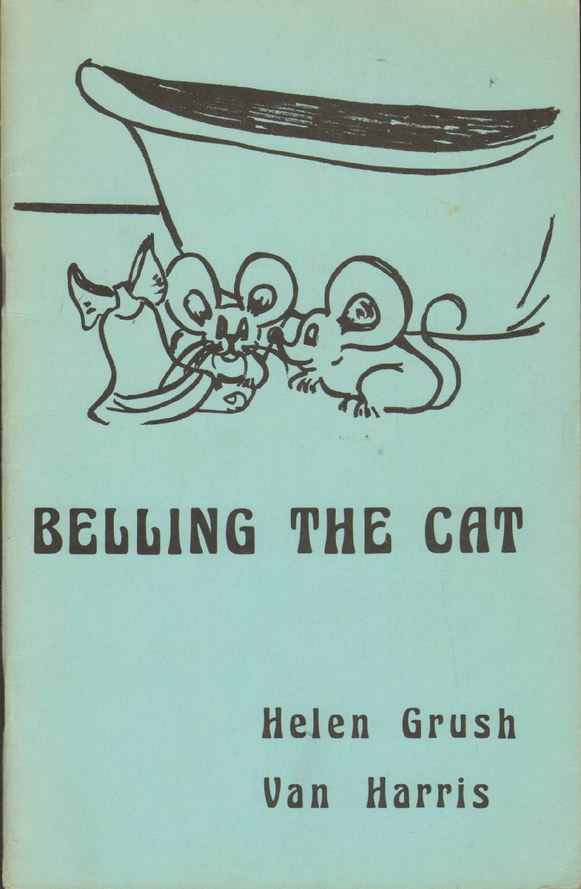 Image for BELLING THE CAT