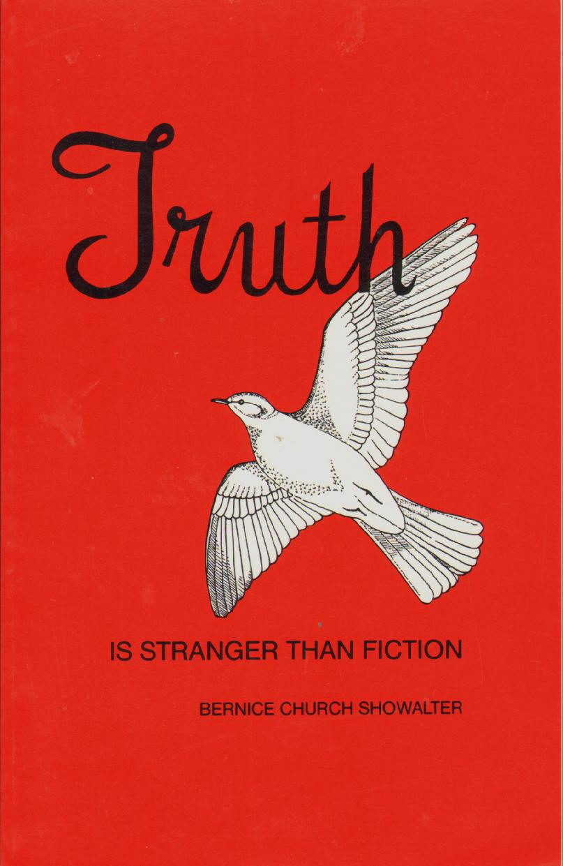 Image for TRUTH Is Stranger Than Fiction