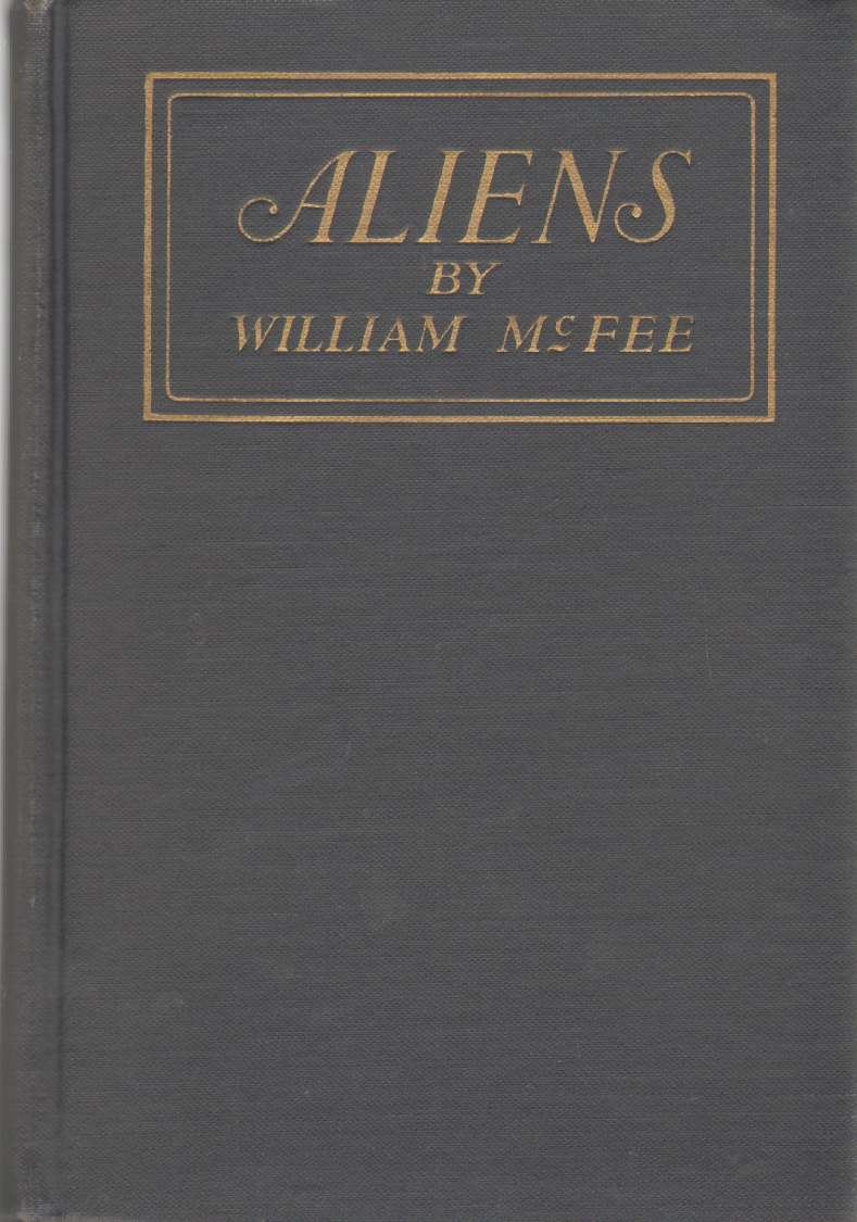 Image for ALIENS