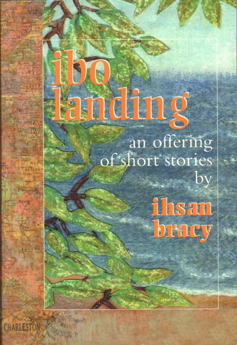 Image for IBO LANDING An Offering of Short Stories