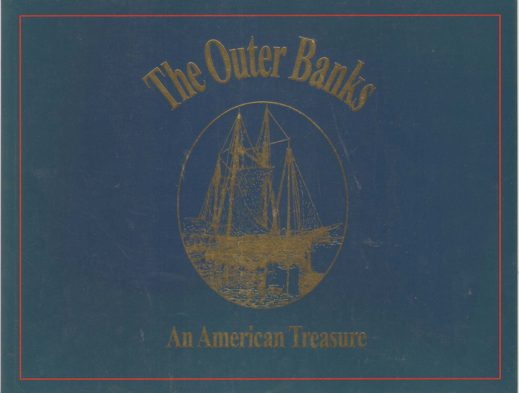 Image for THE OUTER BANKS An American Treasure