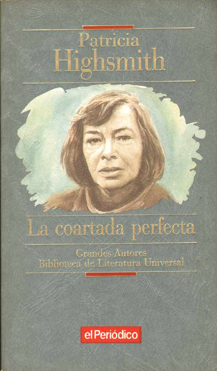 Image for LA COARTADA PERFECTA