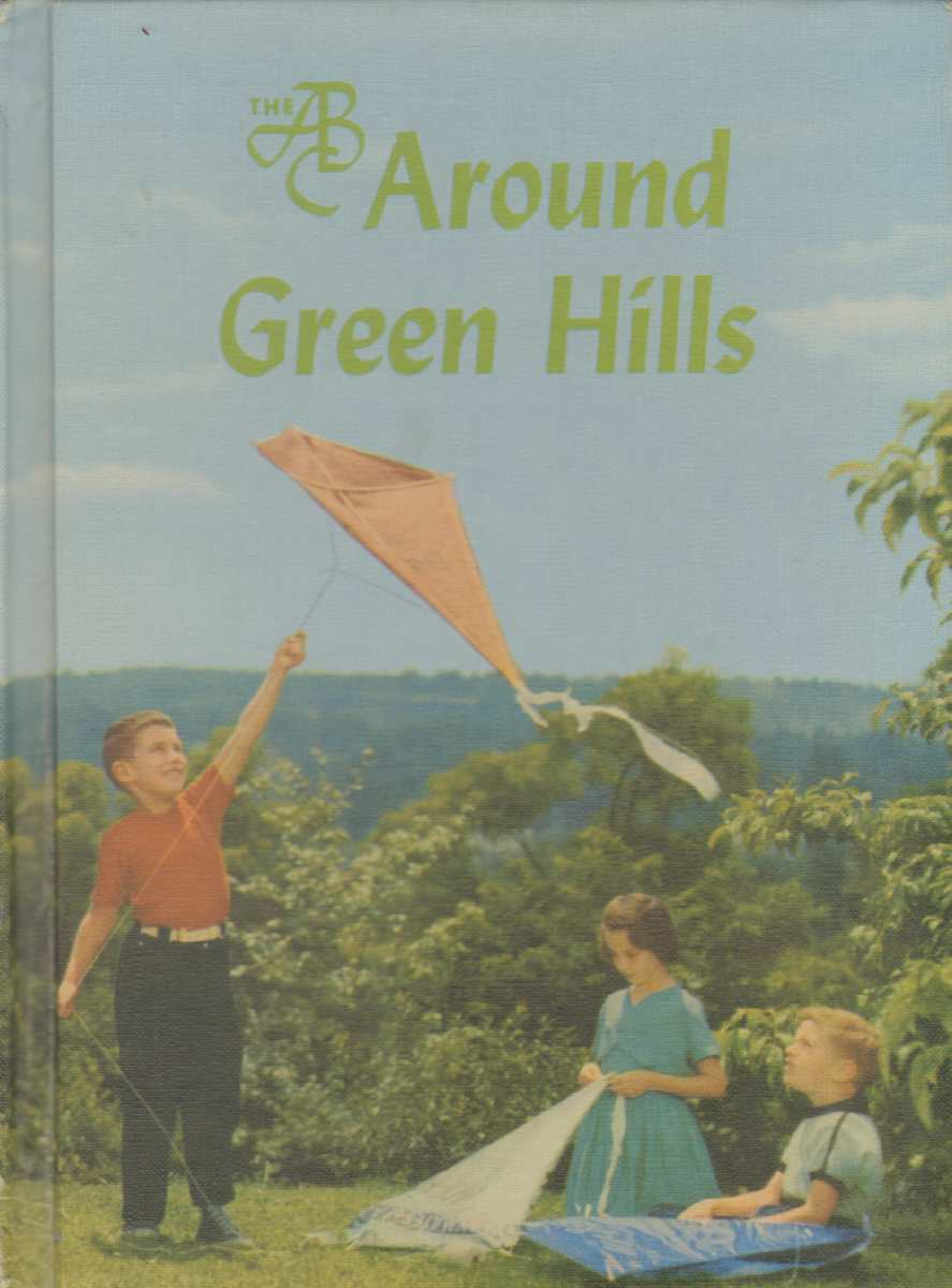 Image for THE ABC AROUND GREEN HILLS