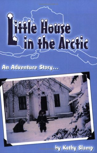 Image for LITTLE HOUSE IN THE ARCTIC