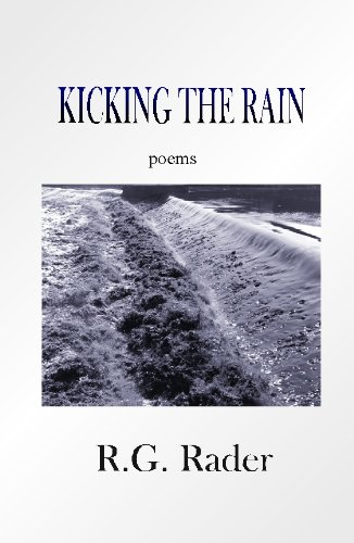 Image for KICKING THE RAIN
