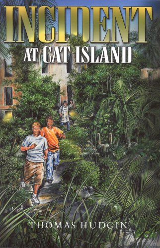 Image for INCIDENT AT CAT ISLAND