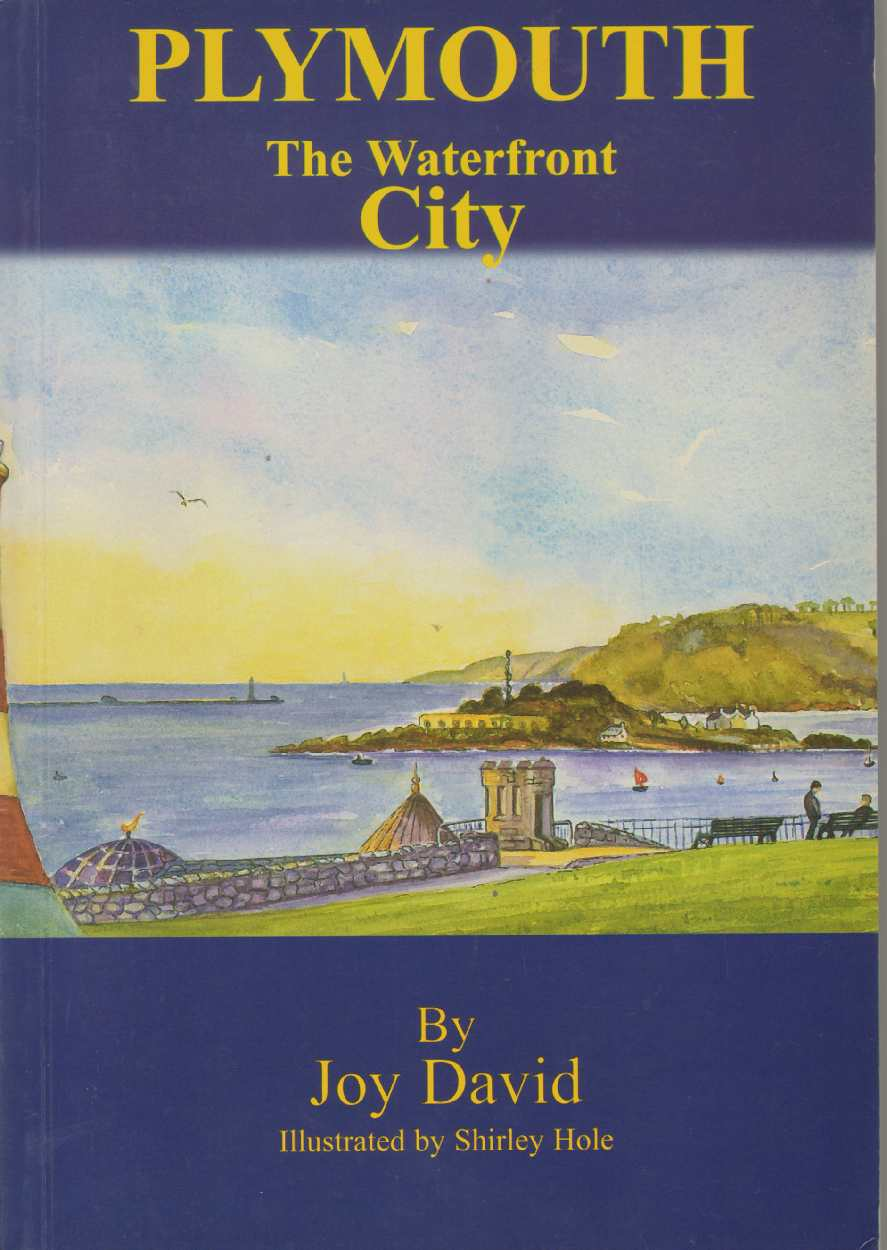 Image for PLYMOUTH The Waterfront City