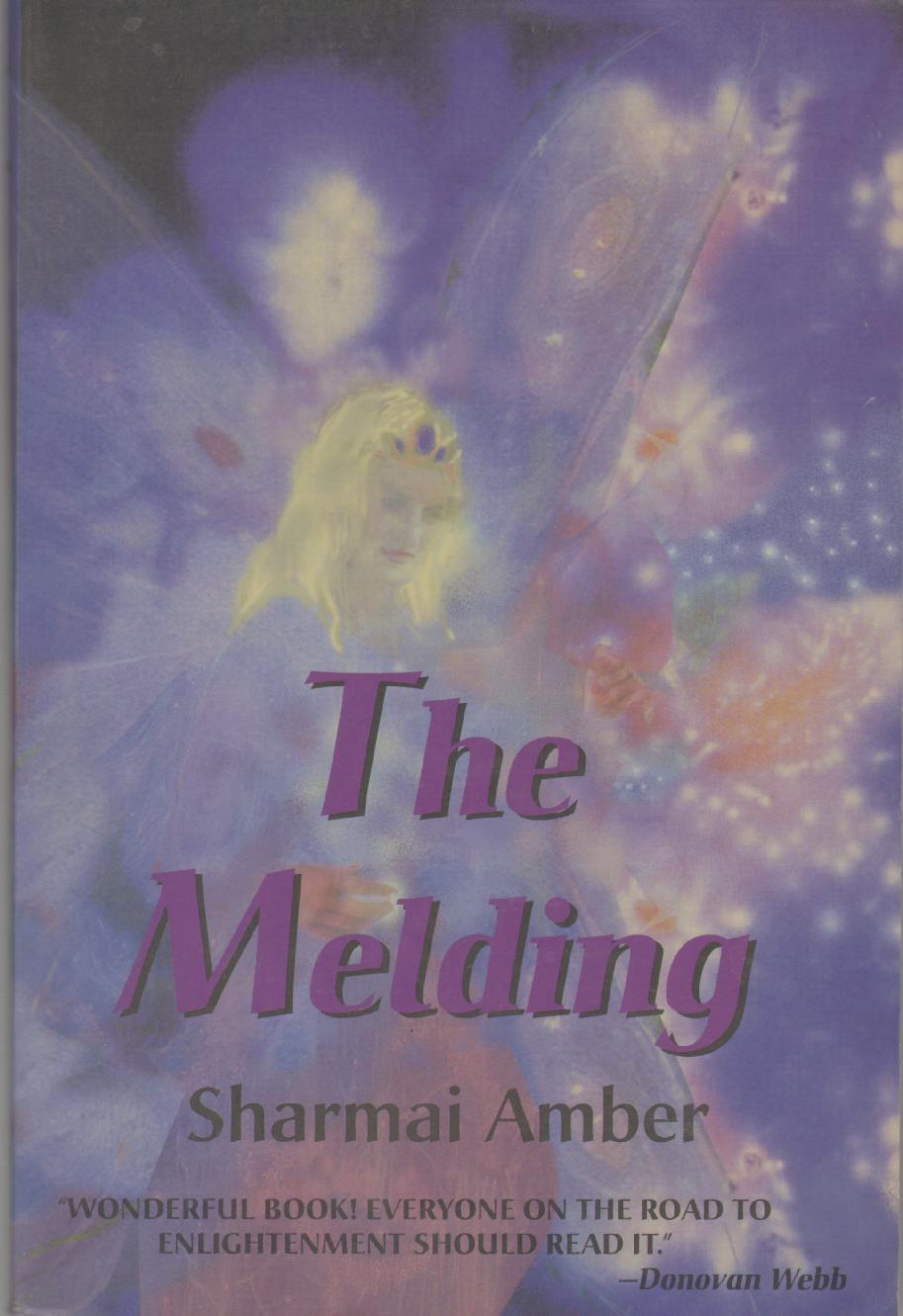 Image for THE MELDING