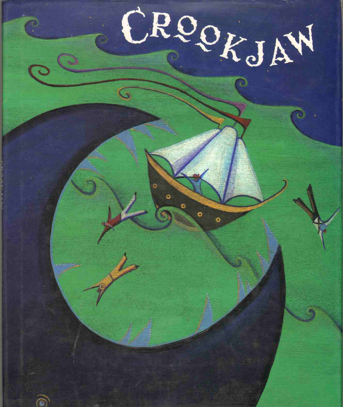 Image for CROOKJAW