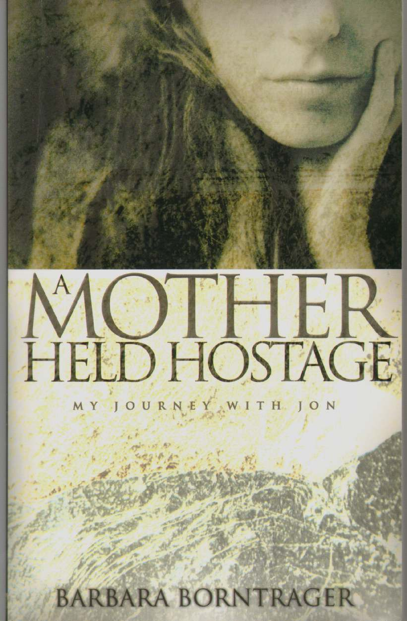 Image for A MOTHER HELD HOSTAGE