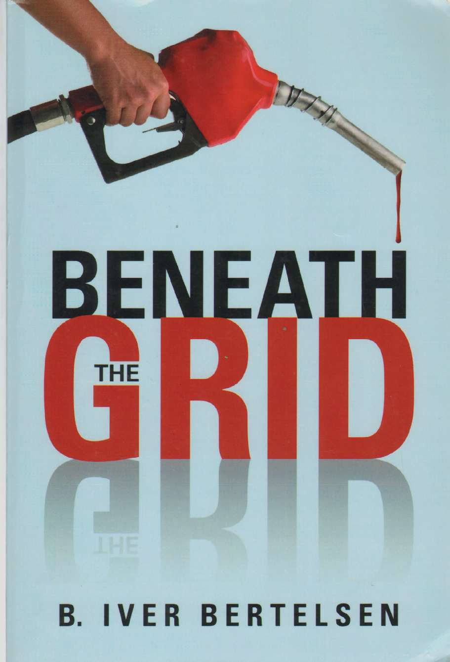 Image for BENEATH THE GRID