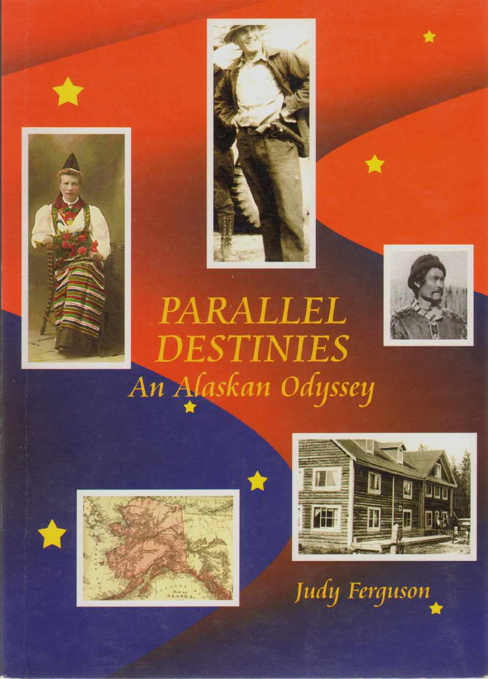 Image for PARALLEL DESTINIES