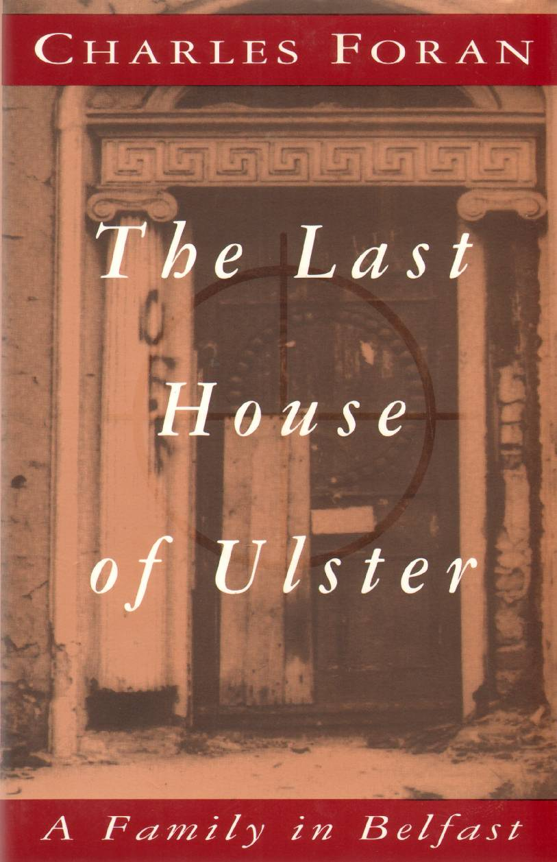Image for THE LAST HOUSE OF ULSTER
