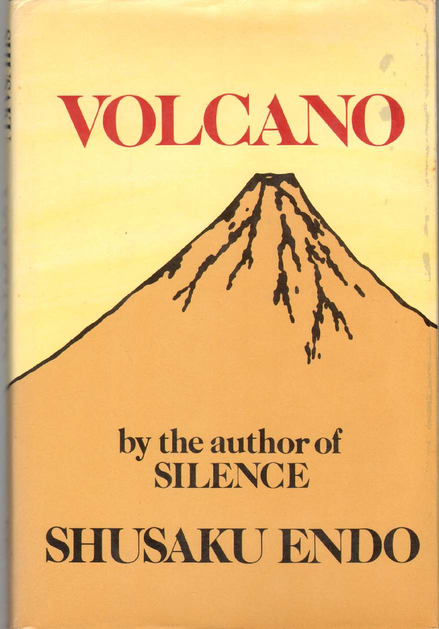 Image for VOLCANO