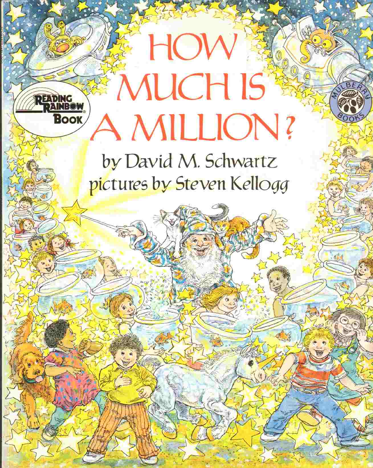 Image for HOW MUCH IS A MILLION? 20TH ANNIVERSARY EDITION