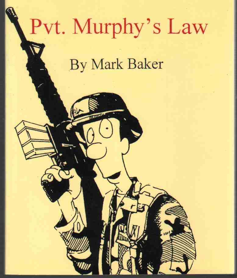 Image for PVT. MURPHY'S LAW